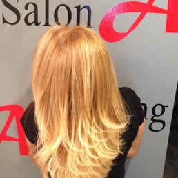 013_Photo of Salon A & Spa - Commack, NY, United States